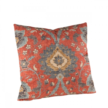 TURKISH DELIGHT kuddfodral 50x50 cm scarlet 1