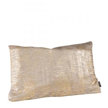 SUN-GLEAM kuddfodral 60x40 cm pewter 1