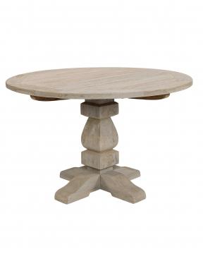 French matbord Ø120 3