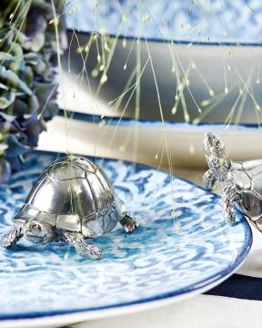 Sköldpaddor salt/pepparkar tenn 2