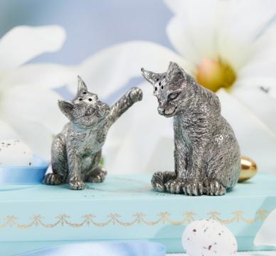 Katter salt/pepparkar tenn 5