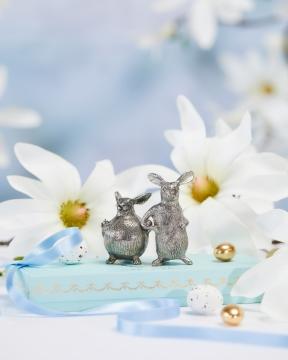 Salt & Pepparkar Kaniner 1