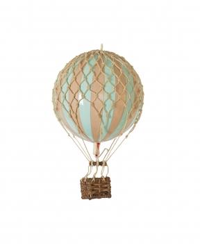 Floating The Skies luftballong mint 3