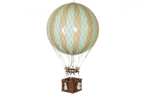 Royal Aero luftballong mint 1