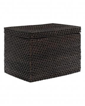 Amazon box brun kvadrat 1