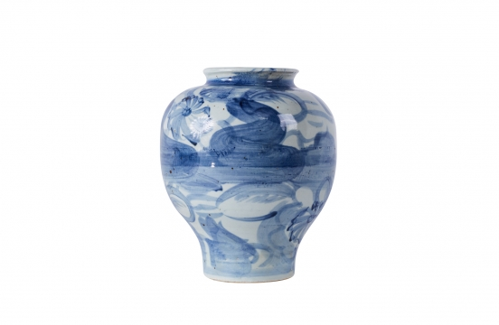 Vintage urna  S 1