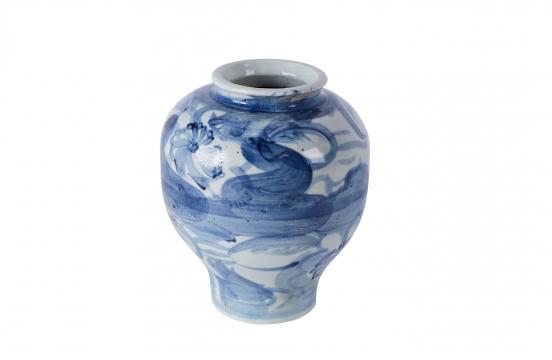 Vintage urna  S 2