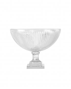 Cantwell skål kristall 3
