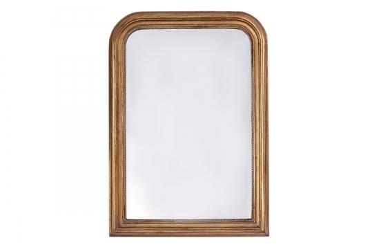 Napoleon III Moyen spegel 1