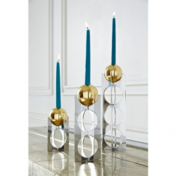 Berlin Candle Holder - Medium 4