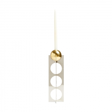 Berlin Candle Holder - Tall 2