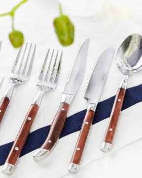 Nobu BBQ-kniv brun 1