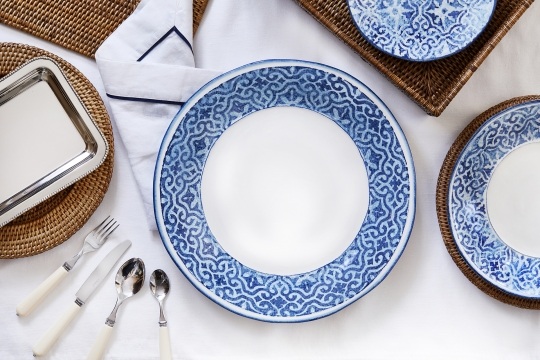 Amalfi serveringsfat 1