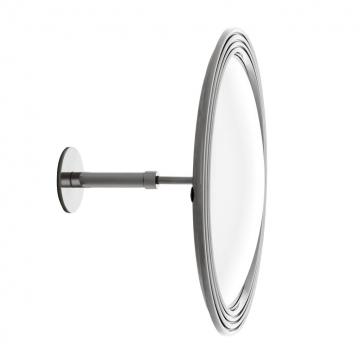 Spegel Courbes Nickel 3