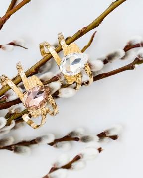 Perfect Drop Bangle armband crystal 4
