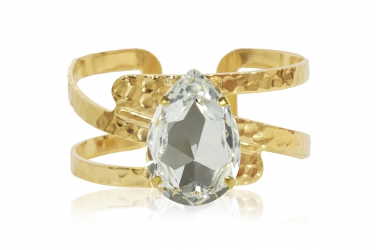 Perfect Drop Bangle armband crystal 3