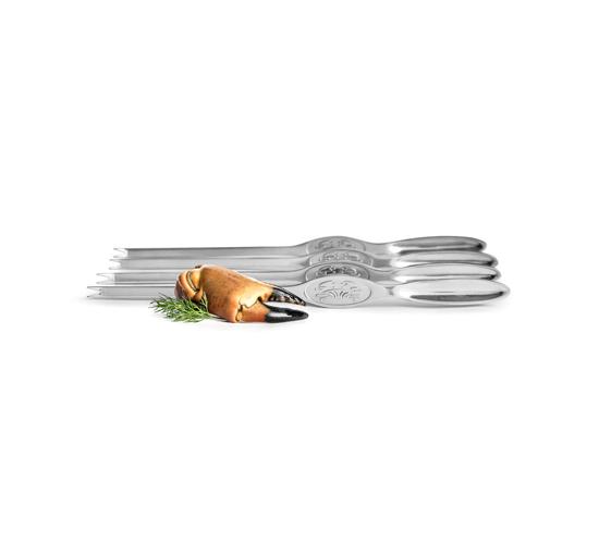Listbild Skaldjursbestick 4-pack