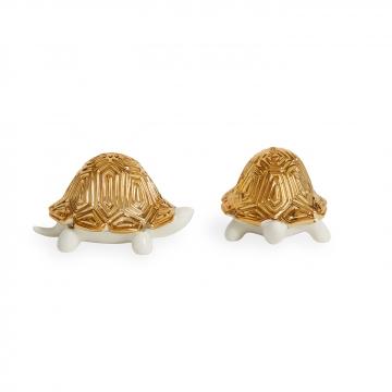 Tortoise salt/pepparkar 1