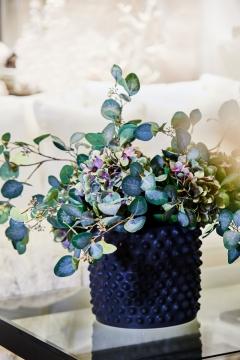 Eucalyptus konstväxt 100cm 2