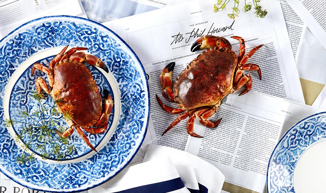 Hebild4 portofino krabba