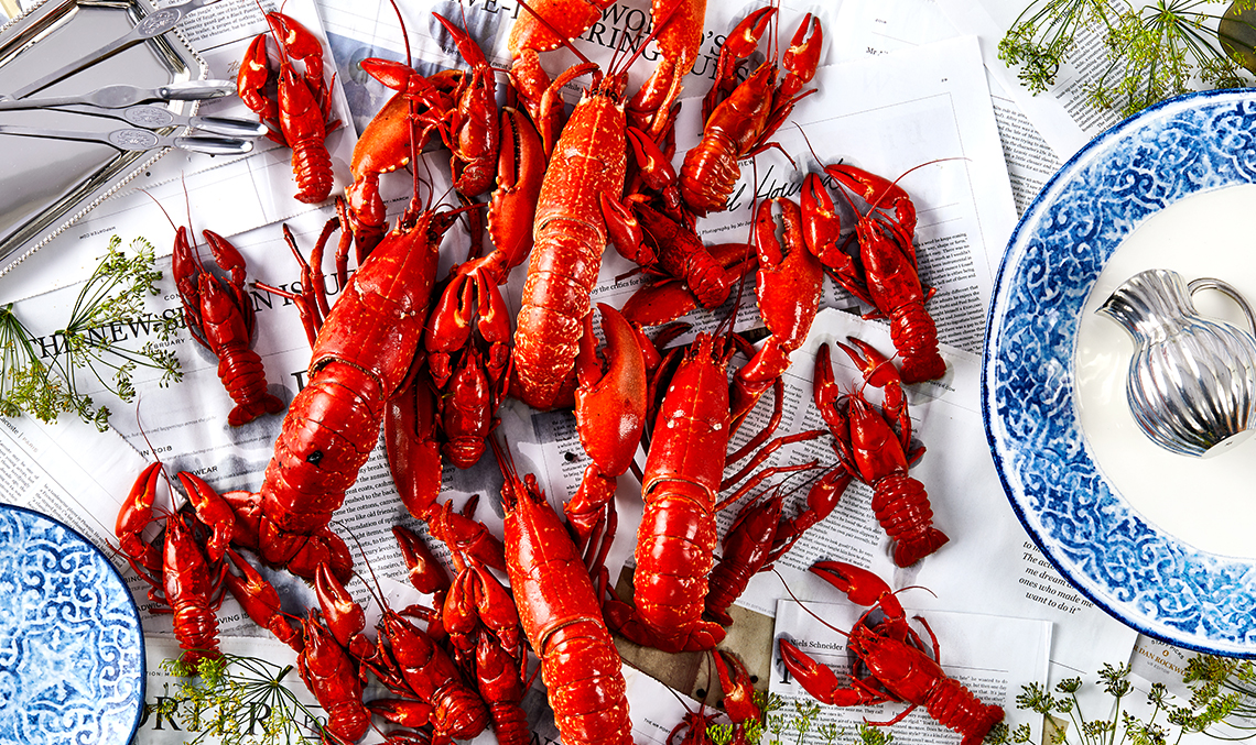 Hebild6 seafood