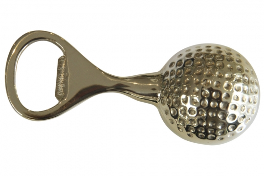 Flasköppnare golfboll 1