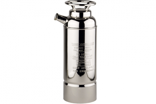 Shaker Fire Extinguisher 1