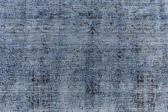 Decolorized Blue 294x378 cm 1