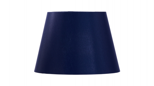 Ludlow lampskärm blå Ø17-25 2