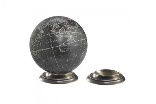 Fot till Globe brons 1