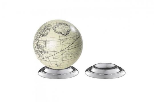 Fot till Globe aluminum 1