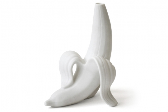 Banana Bud Vase 1