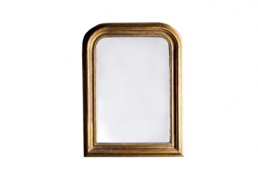 Napoleon III Petit spegel 1