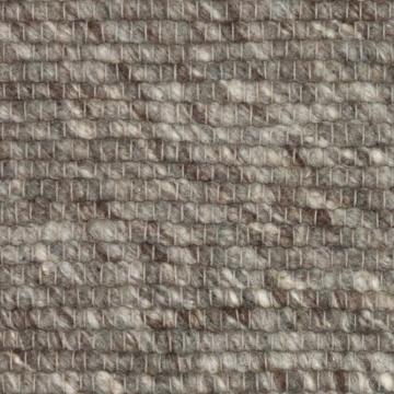 Merino matta grå 3