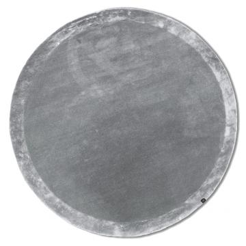 Milano Rund Silver 1