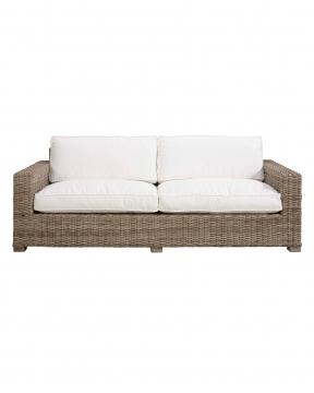 Hudson soffa 3-sits 3
