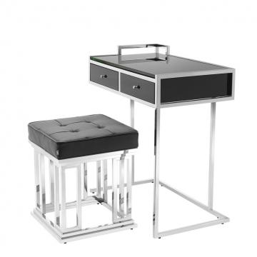 Skrivbord med pall Equinox 1