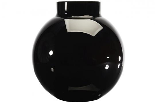 Bubblan Vas Svart L 2