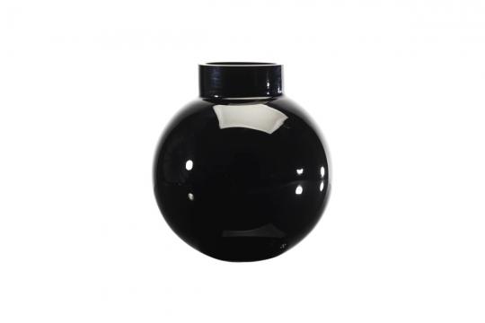 Bubblan Vas Svart M 2
