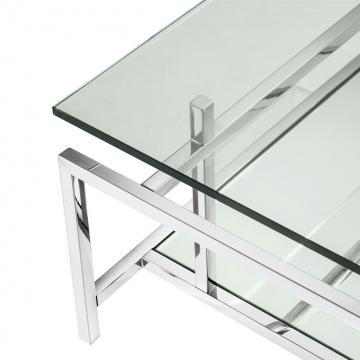 Soffbord Superia Silver 2