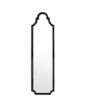 Arayna spegel svart 1