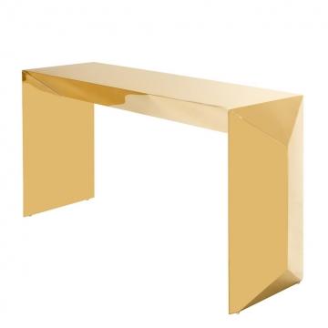 Konsolbord Carlow Gold 1