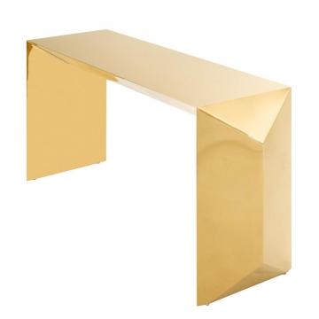 Konsolbord Carlow Gold 2
