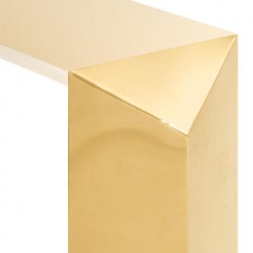 Konsolbord Carlow Gold 3