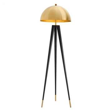 Golvlampa Coyote Gold 1