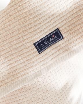 Fisher Island handdukar beige 2-pack 4
