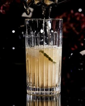Manhattan highballglas kristall 6-pack 4
