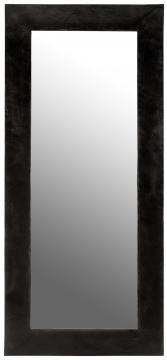 Enya Grande spegel svart 3