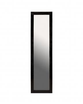 Enya spegel svart 1