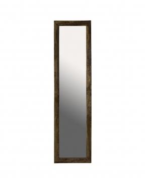Enya spegel mässing 1